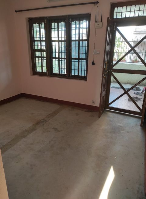 2bhk in peaceful location
