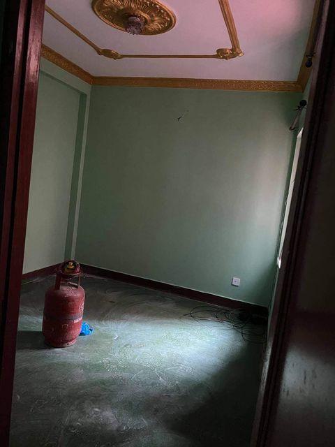 1 room, hall, kitchen, 2 bathroom flat
