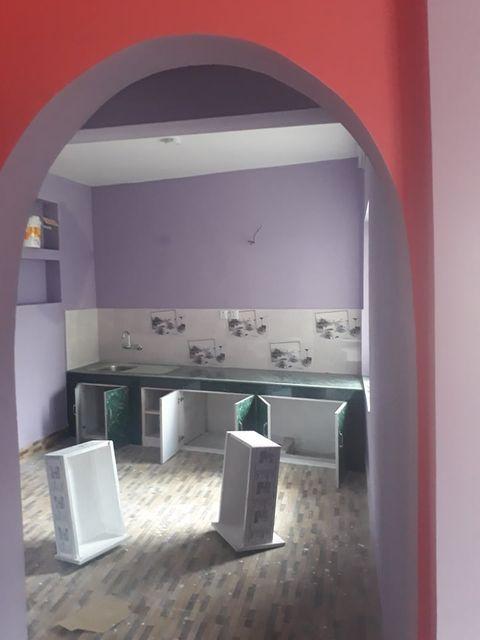 Affordable 2 bedroom. living room, kitchen, bathroom flat