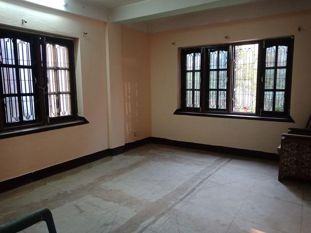 2 rooms, kitchen, bathroom flat