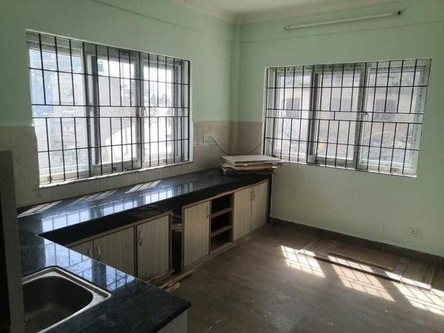Nice 2 bedrooms, living room, kitchen, bathroom flat
