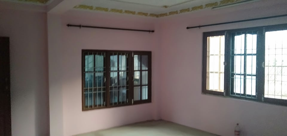 Affordable 2BHK flat