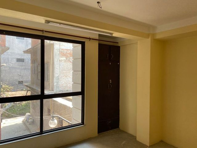 2 rooms and kitchen flat