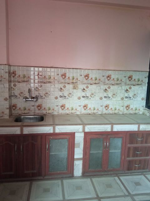 1bhk Flat available at Imadol