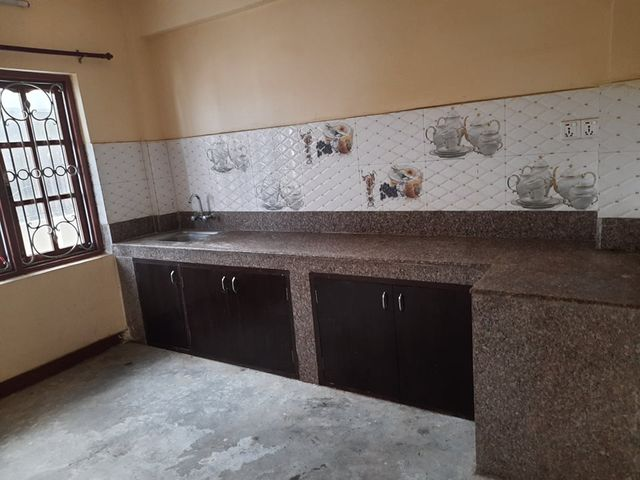 2 rooms with Kitchen, Flat available near Balaju
