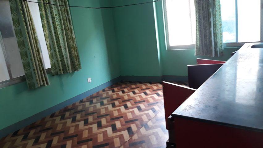 2bhk flat available at Dhapasi