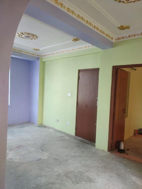 2Bhk Flat available at Ghathaghar