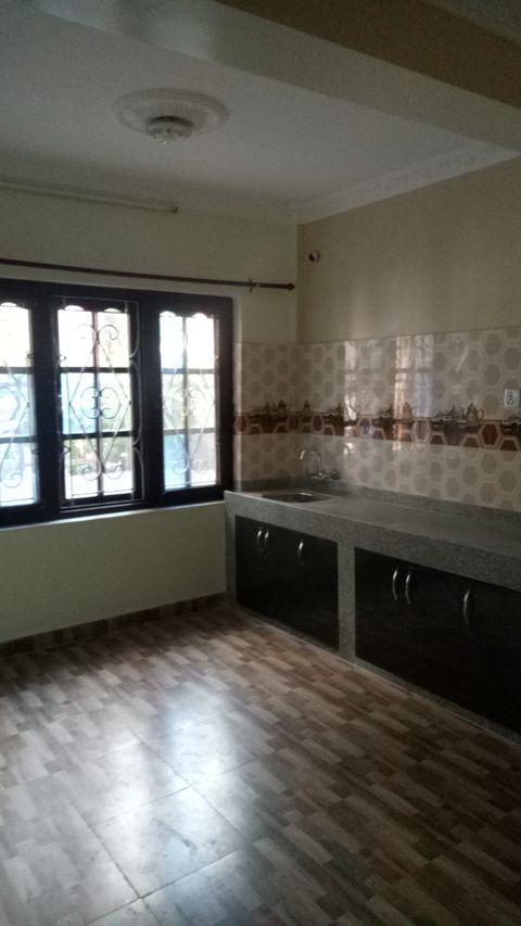 1 bedroom, hall, kitchen, bathroom flat