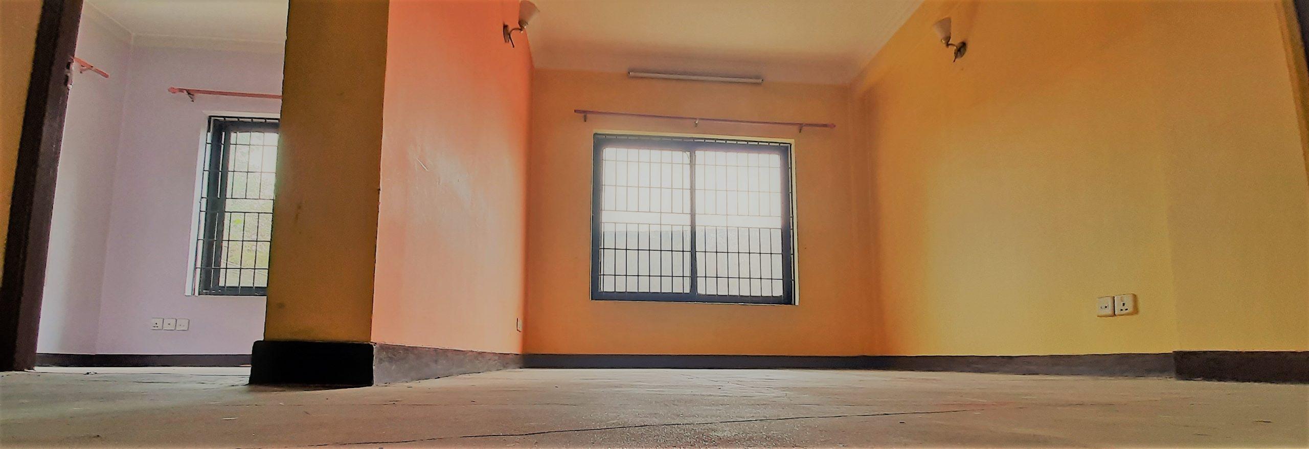 Lovely 2 Bedroom Flat For SALE-Sanepa