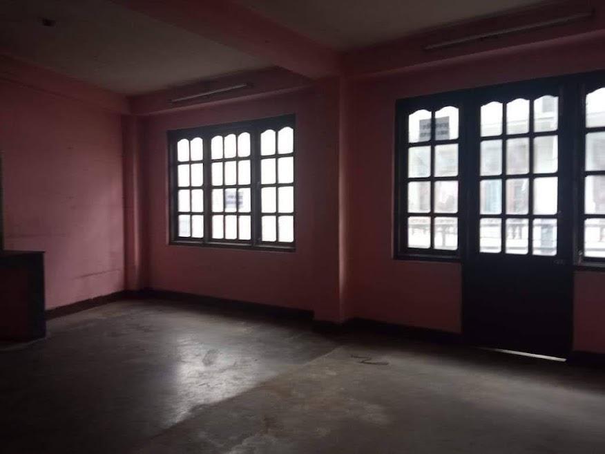 2 rooms, living room, kitchen, bathroom flat in Ghattekulo