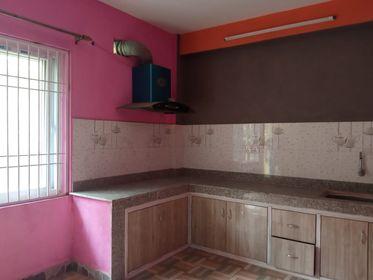 2 bedroom, living room, kitchen, bathoom flat in Lazimpat